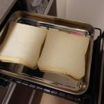 魚焼きグリルで食パンは焼けるの?焦がさない方法は?