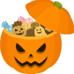 ハロウィンのお菓子を簡単手作り。小学生の子供に受けたレシピ集