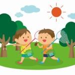 バーベキューのとき子供が喜ぶ遊びは何?工夫して楽しもう!
