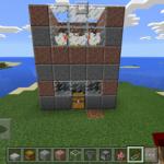 マイクラpeで鶏肉製造機!稼働まで苦労したので作り方まとめ